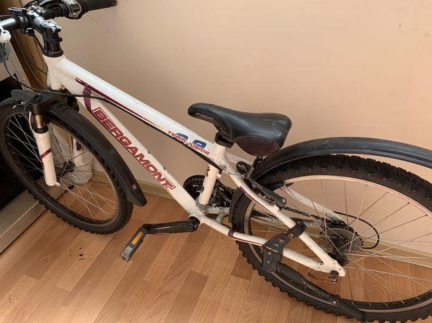 Велосипед Bergamont 32