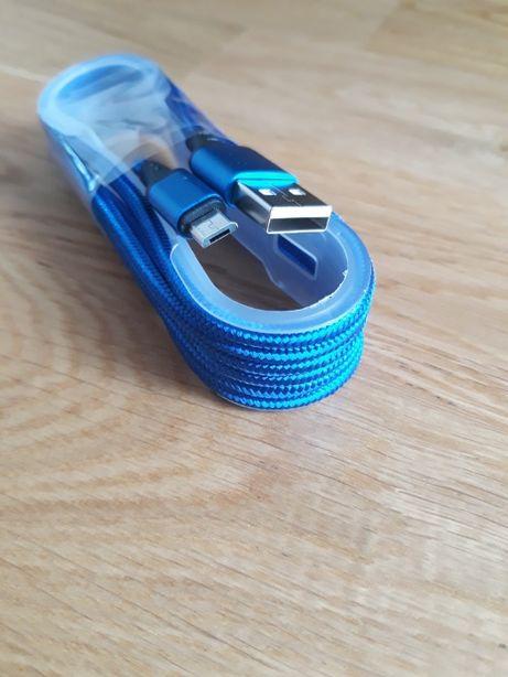 Mikro USB новый 1.5м