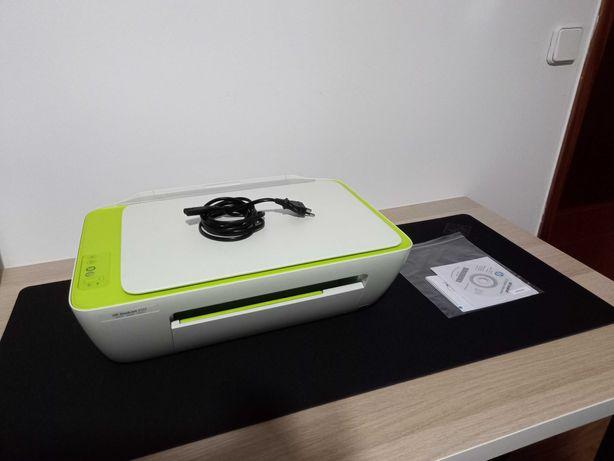 Impressora HP DeskJet 2132 All-in-One Printer