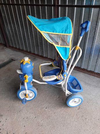 Do sprzedania rower trójkołowy dla dziecka
