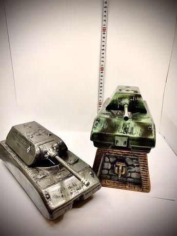 Танк копилка Maus World of Tanks(WoT)