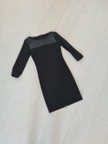 Mohito sukienka midi czarna rozm.Xs