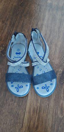 Buty buciki sandały sandałki nowe 26