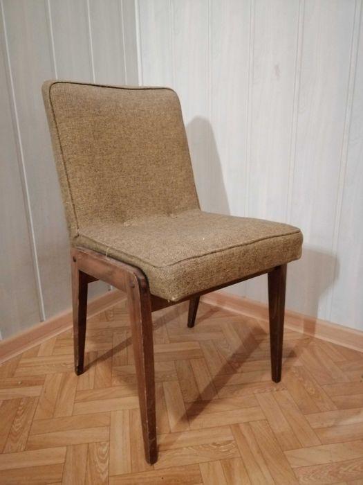 Krzesło, FOTEL, PRL Krzeszowice - image 1