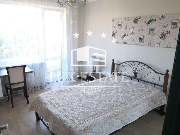 Сдам 3-к. квартиру с евро-ремонтом возле м.Студенческая, Салтовка