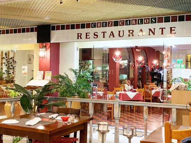 Restaurante em Vilamoura