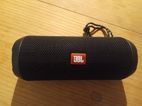 Głośnik JBL Flip 4 - podróbka