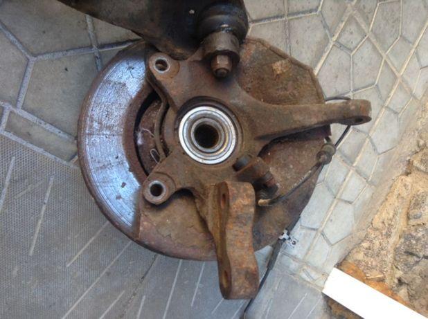 кулак диск супорт рычаг трос барабан 1,6/1,5/1,8 Hyundai Matrix01-10