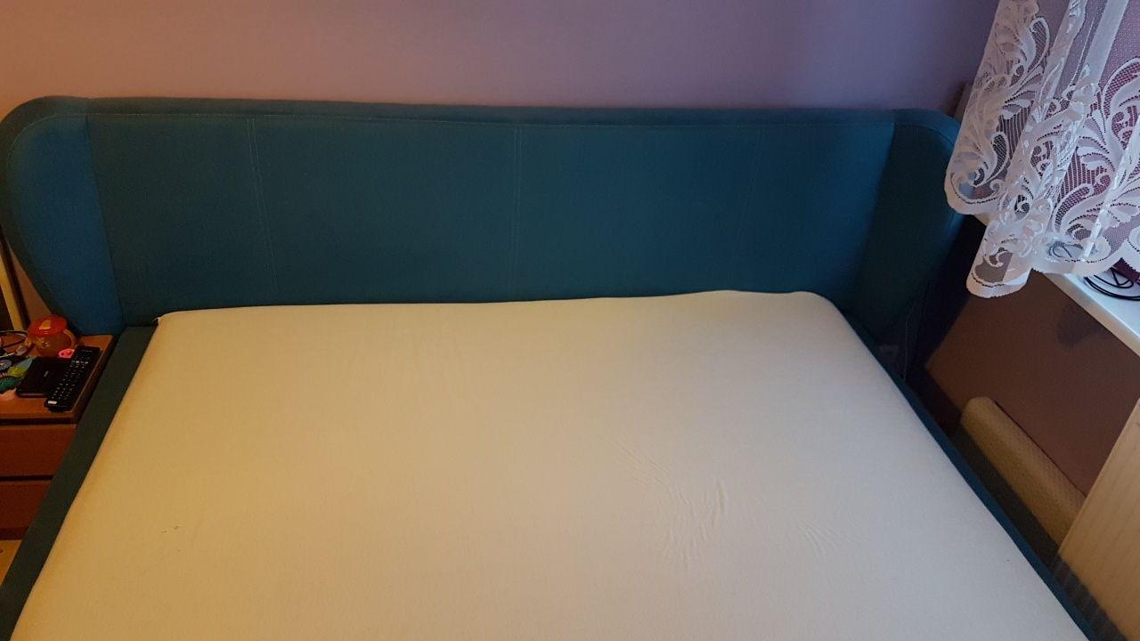Łóżko tapicerowane 180 x 200 cm