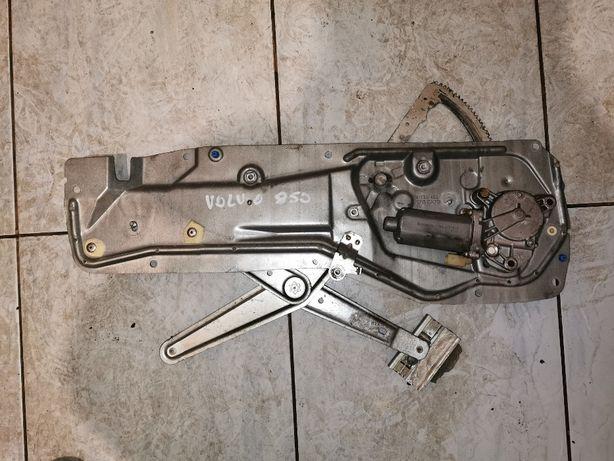 Mechanizm ponoszenia szyby silniczek lewy przedni VOLVO 850
