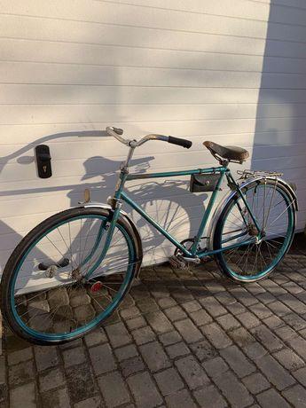 Велосипед Минск советский