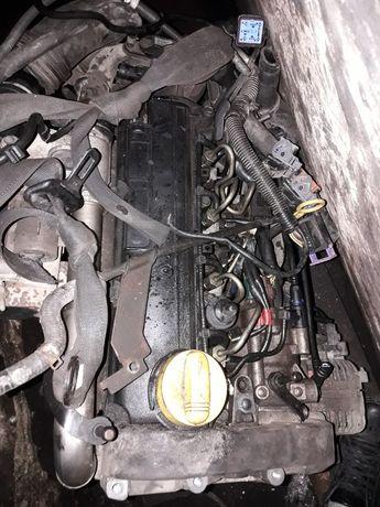 Мотор, двигун, Renault megan, kangoo, Scenik, Nissan Almera 1.5,