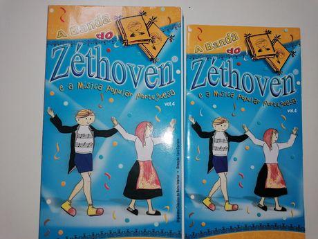 CD A banda do Zéthoven, vol 4