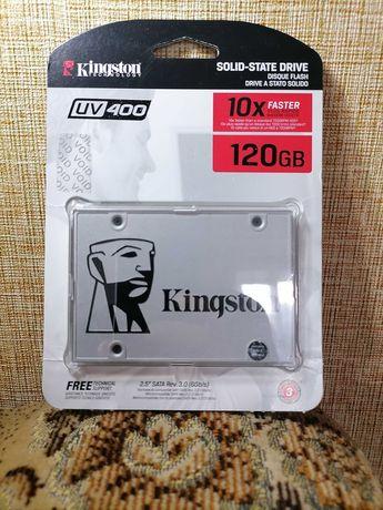 Kingston SSD 120gb uv400