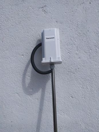 Router 4g externo alto ganho