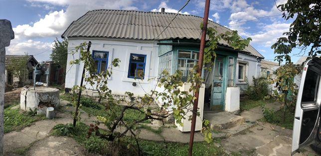 Срочно!!!Дом в пгт Воскресенское, земля под строительство 24 сотки.