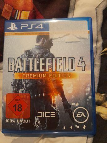 Battlefleld4 Premium Edition