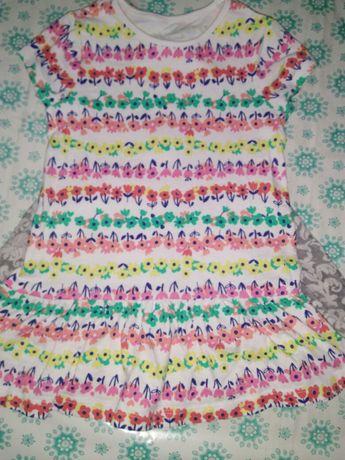 Платье плаття для дівчинки 3-4 р