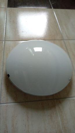 Lampa plafon LED okrągła made in germany