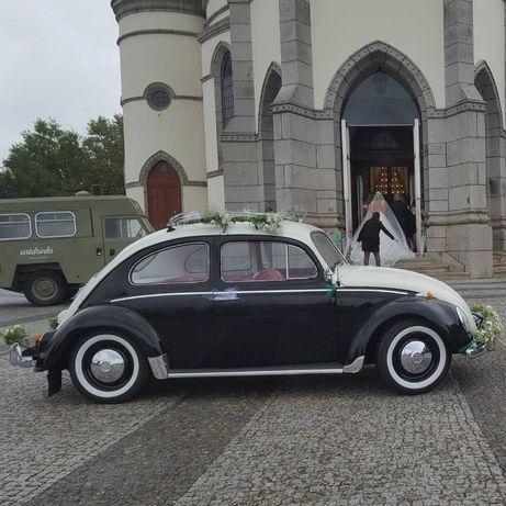 Eu casei num carocha Eventos / Casamentos / Festas / sessões fotográfi