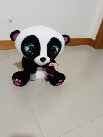 Panda you you novo