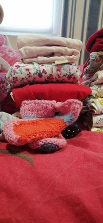 Пакет речей для новонароджених 0-6 міс. Пакет вещей для новорождённых.