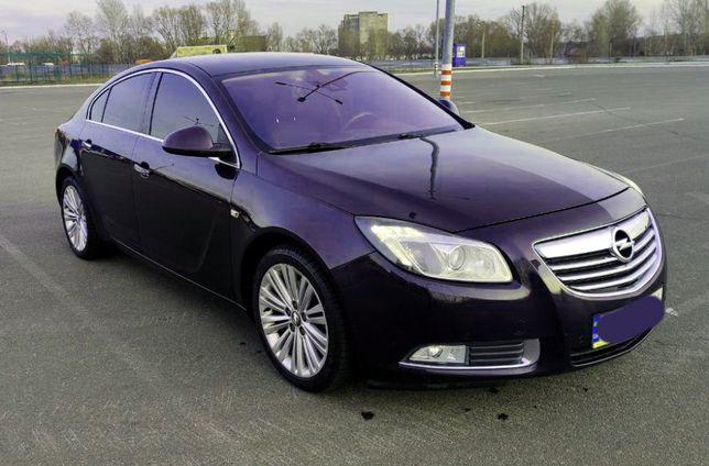 Opel Insignia A20NFT