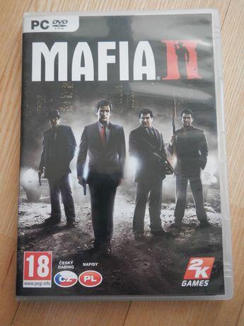Gra PC Mafia II  lub inne gry
