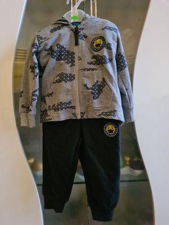 Спортивный костюм для мальчика на 1 год 80 размер костюм тройка