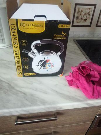 Чайник для индукционной плиты