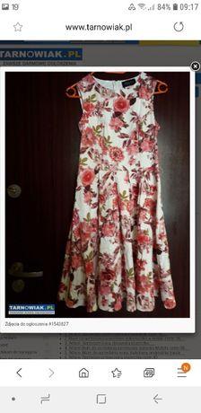Sprzedam sukienkę MOHITO r. 36