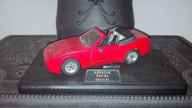 Miniatura Porsche 944 Cabriolet
