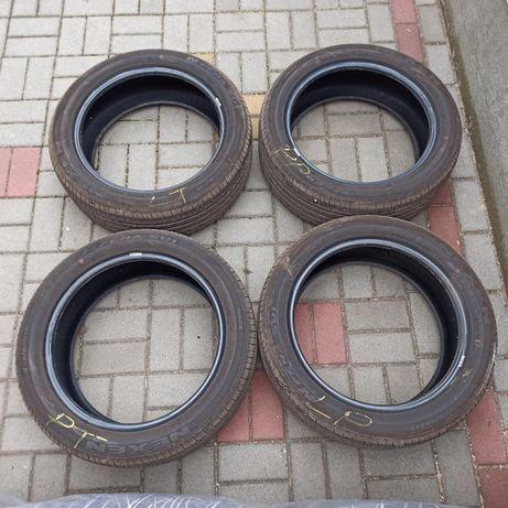 Opony letnie Nexen N'fera SU1 205/50R17 89 V