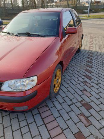 Seat Ibiza 1.9TDI 120km