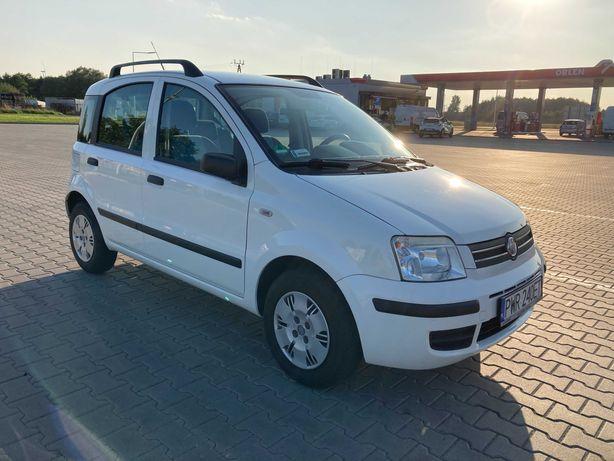 Fiat Panda 1.2 Bogate wyposażenie Klimatyzacja Zadbana