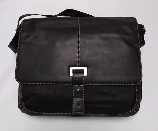 Новый Деловой,функциональный портфель, сумка TAVECCHI Италия. Оригинал