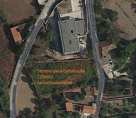 Terreno p/ Construção