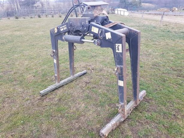 Chwytak, rotator kinshofer 2 tony