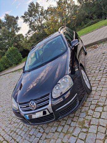 VW Golf Variant 1.9 TDI 105 cv