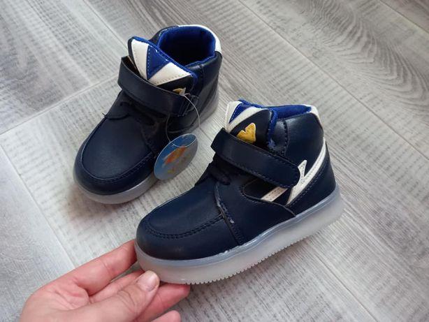 Р 26-36! Детские кроссовки для мальчика. Дитячі кросівки для хлопчика