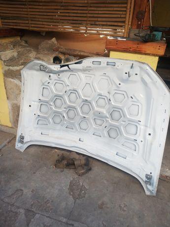 Копот форд фьюжн ford Fusion 2017 алюминий,оригинал