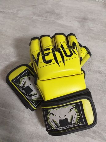 Перчатки Venum оригинал для ММА, единоборств