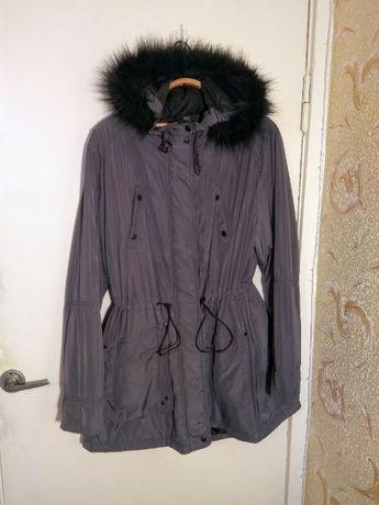 Женская куртка (осень, весна)