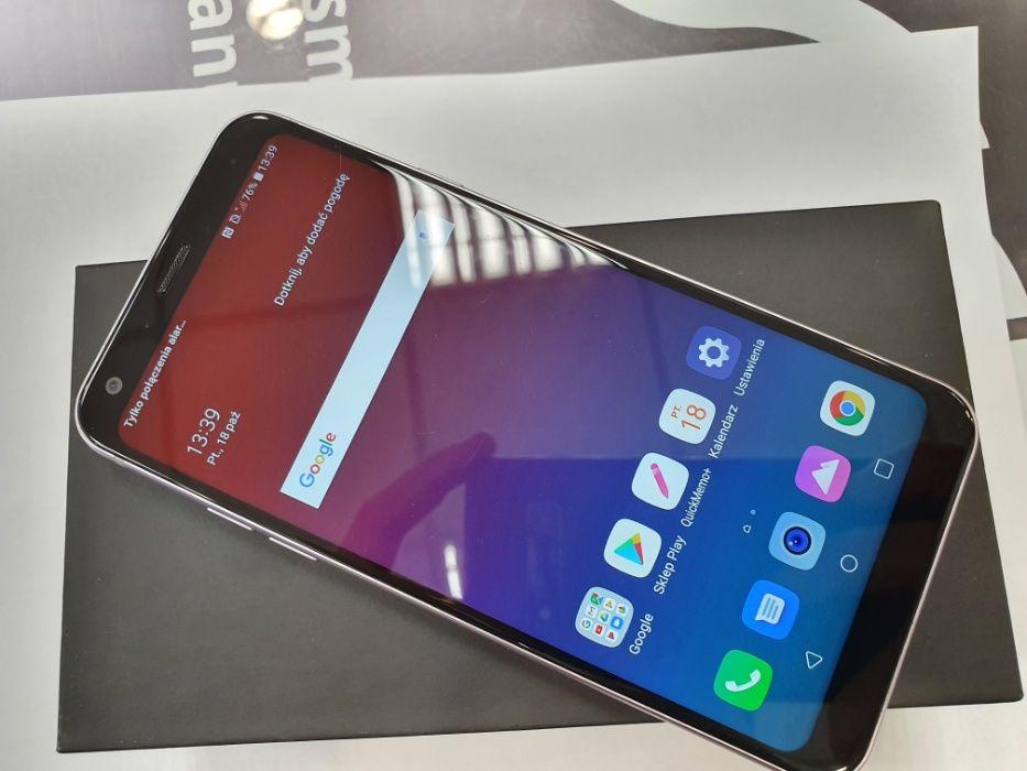 18.03.19! LG Q7/ 3GB/32GB/ Android/ 100% sprawny/ Gwarancja/ Gdynia Gdynia - image 1