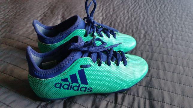 Korki Adidas X 17.3 rozmiar 33