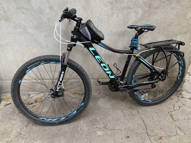 Велосипед Lion