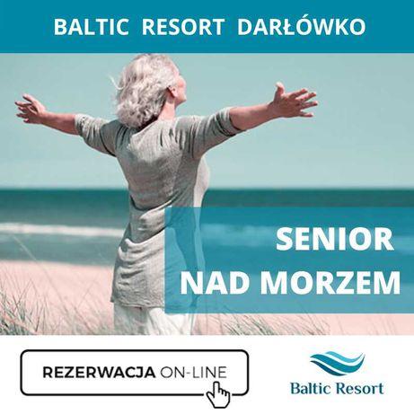 Wczasy dla seniorów-wiosna nad morzem !