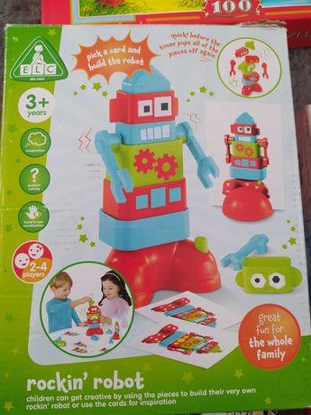 Zestaw zabawek dla 2-5 latka w tym Nowe