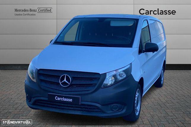 Mercedes-Benz Vito 109 CDI Worker STD