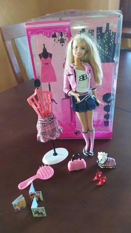 Lalka Barbie, prawie jak nowa, z oryginalnym opakowaniem